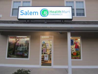 Pharmacy - Salem VA Medical Center