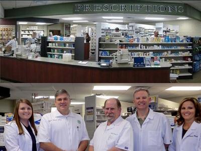Health Pharmacchy Evgen